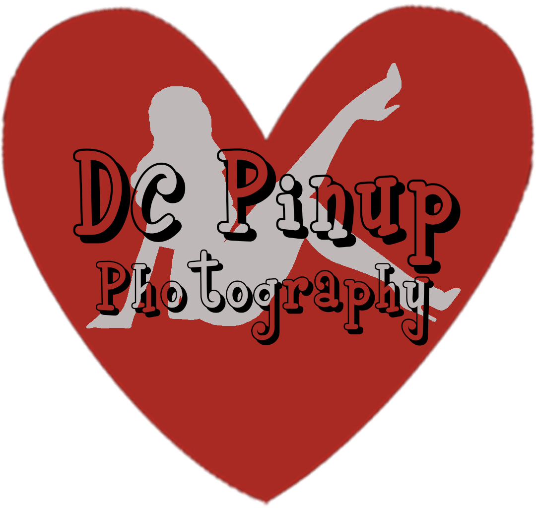 DC Pinup Photography